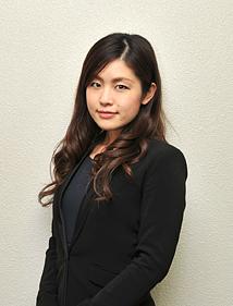 株式会社オアシス代表 小崎麻莉絵